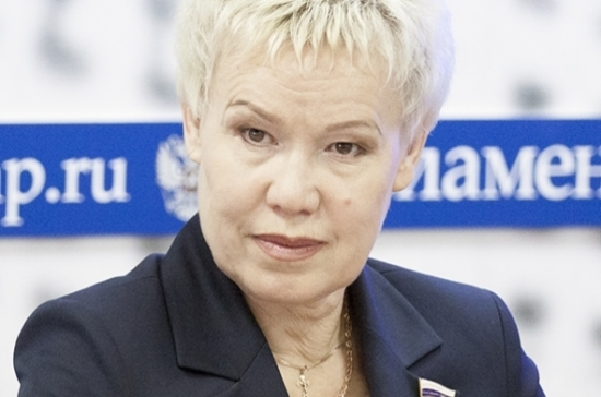 Римма Баталова