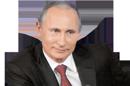 Президент РФ Владимир Путин омиграции и культуре