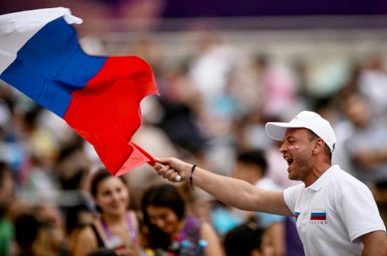 WADA обвинило Россию вгосподдержке допинга