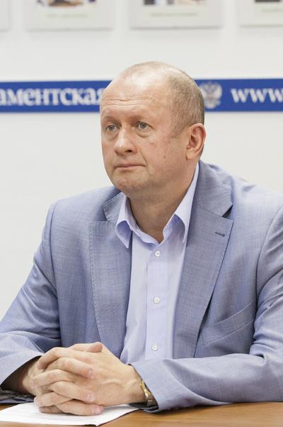 Сергей Журавский: Закон «О промышленной политике в РФ» поможет систематизировать региональную промышленную политику