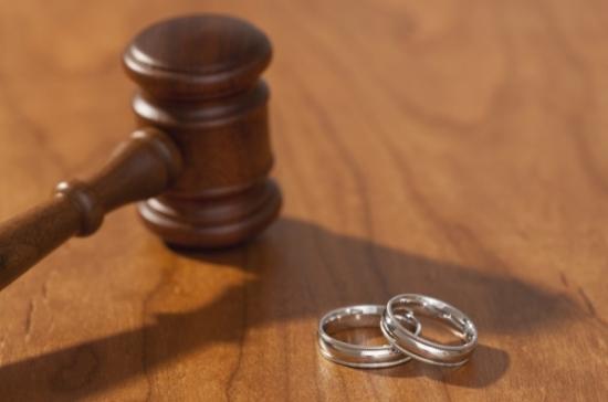 Усложнить развод, чтобы сохранить семью?