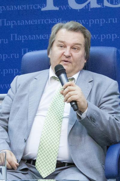Михаил Емельянов: Хотелось бы, чтобы новый состав Европарламента относился кРоссии без предубеждений