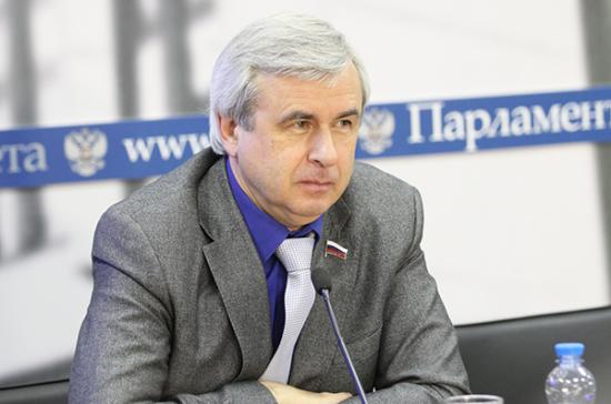 Вячеслав Лысаков: Статья обопасном вождении может появиться вПДД доконца июня