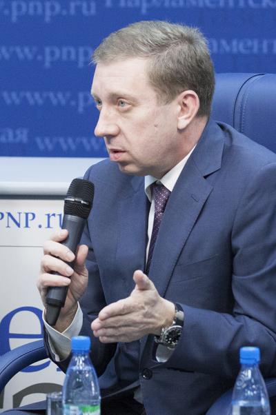 Алексей Майоров: Мы стараемся обеспечить максимально хорошие условия дляотечественных товаропроизводителей