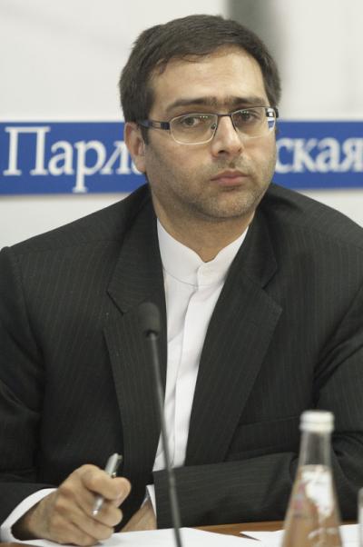 Сайед Гасем Закери