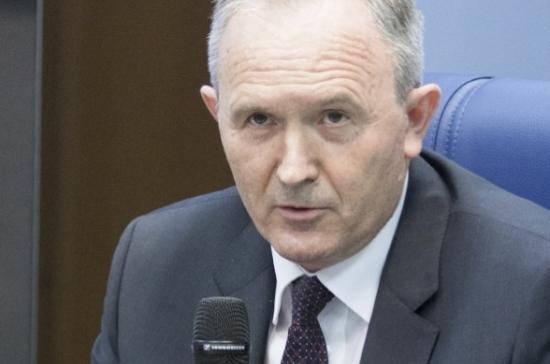 Сергей Киселев: Номинальное повышение зарплат и пенсий повлияло нарост цен напродовольственные товары