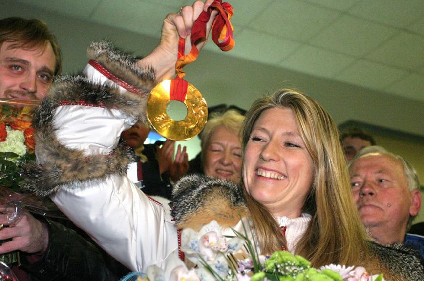Парламентарии-олимпийцы: мы победили, вы — держитесь!