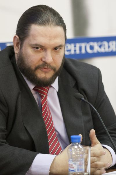 Павел Парфентьев