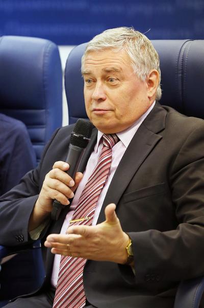 Павел Кондрашов