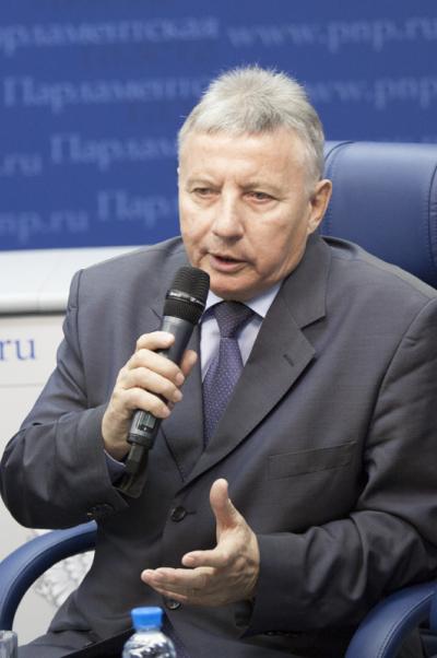 Владимир Киевский: Ситуация с «Мастер-банком» невызовет обвала банковского сектора
