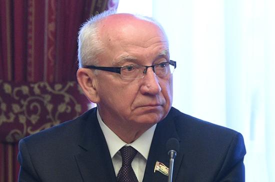 Анатолий Русецкий: Союзному государству нужен свой товар