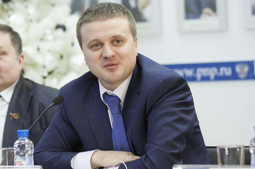 Алексей Диденко: 2014 год оказался историческим