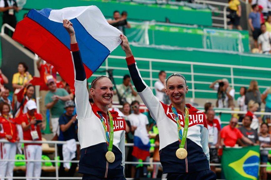 Стало известно, кто понесёт флаг России нацеремонии закрытия Олимпиады