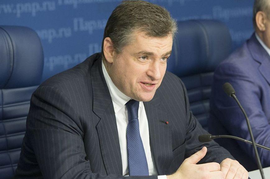 Российские парламентарии приветствуют визиты всех зарубежных коллег в Крым