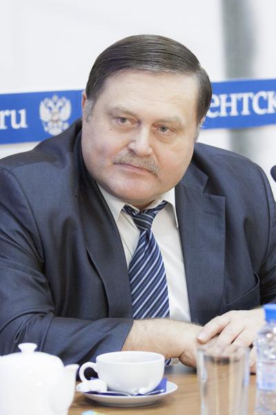 Вадим Соловьёв: Фракция КПРФ подготовила законопроект повыходу из ВТО