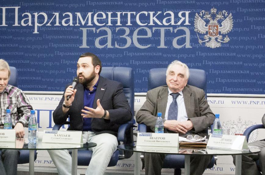 Андрей Свинцов: Я поддержу инициативу озапрете напродажу энергетиков несовершеннолетним