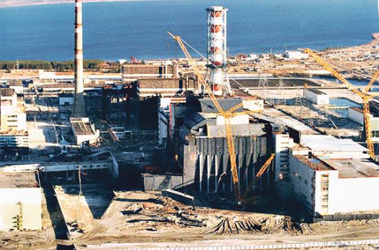 Новым АЭС нестрашны землетрясения и цунами