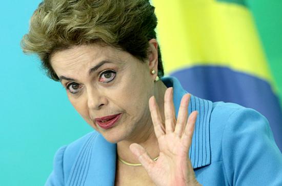 Бразилия стремительно несётся в кризис