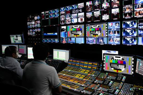 Россияне стали меньше верить журналистам