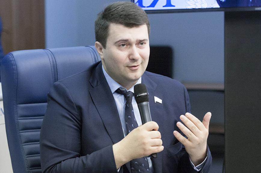 Олег Лебедев: Мы готовим законопроект, который позволит российскому казачеству участвовать втушении лесных пожаров