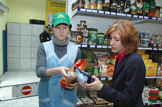 Требования ккачеству продуктов могут стать обязательными
