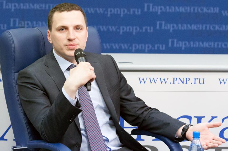 Александр Васильев: Записи свидеорегистраторов должны быть актуальными