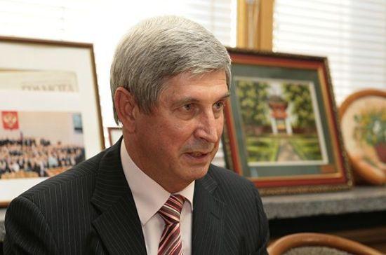 КПРФ надеется, что борьба нагубернаторских выборах будет честной