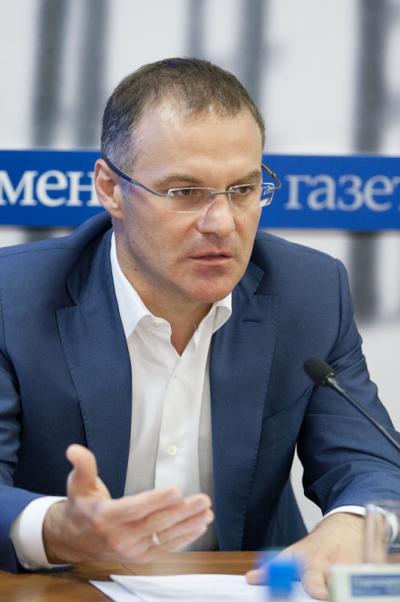 Александр Коган: Поправки взакон орекламе усилят прозрачность строительного рынка - Парламентская газета