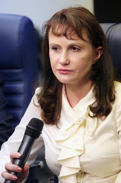Юлия Крохина: Нужно обратить внимание нате страны, которые заинтересованы восуществлении рублёвых расчётов с Россией