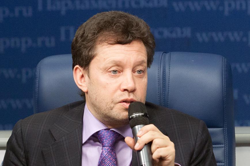Виктор Звагельский