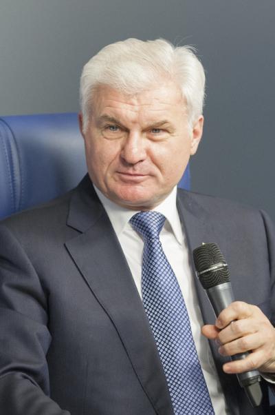 Владимир Плотников: Год оказался благоприятным для крестьян
