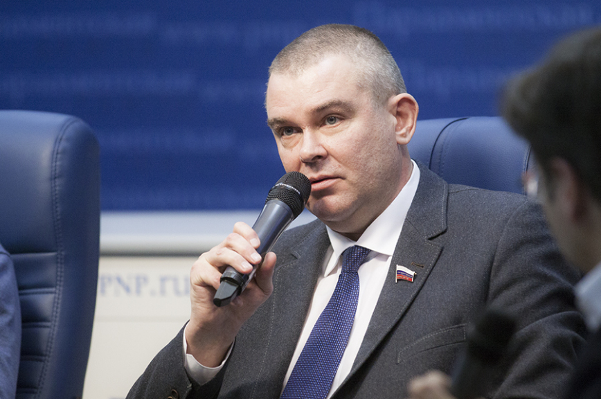 Дмитрий Горовцов впрямом эфире ответил навопросы читателей
