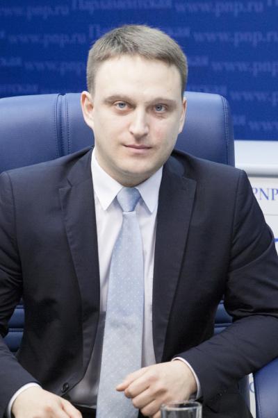 Константин Субботин