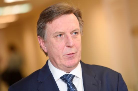 Латвийский премьер призвал неотменять санкции поотношению к России