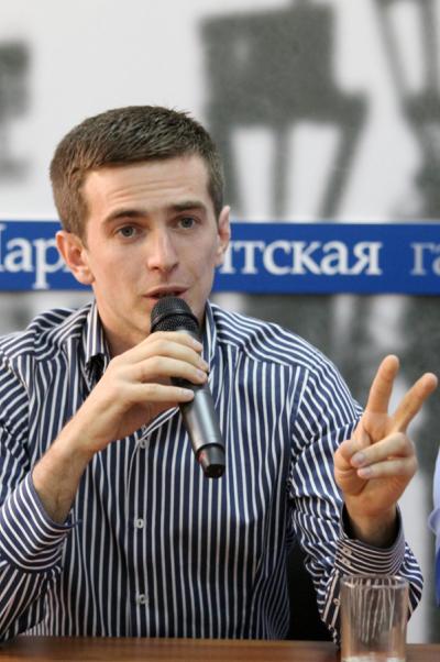Дмитрий Чугунов