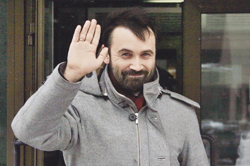 Госдума обсудит лишение Ильи Пономарёва депутатского мандата