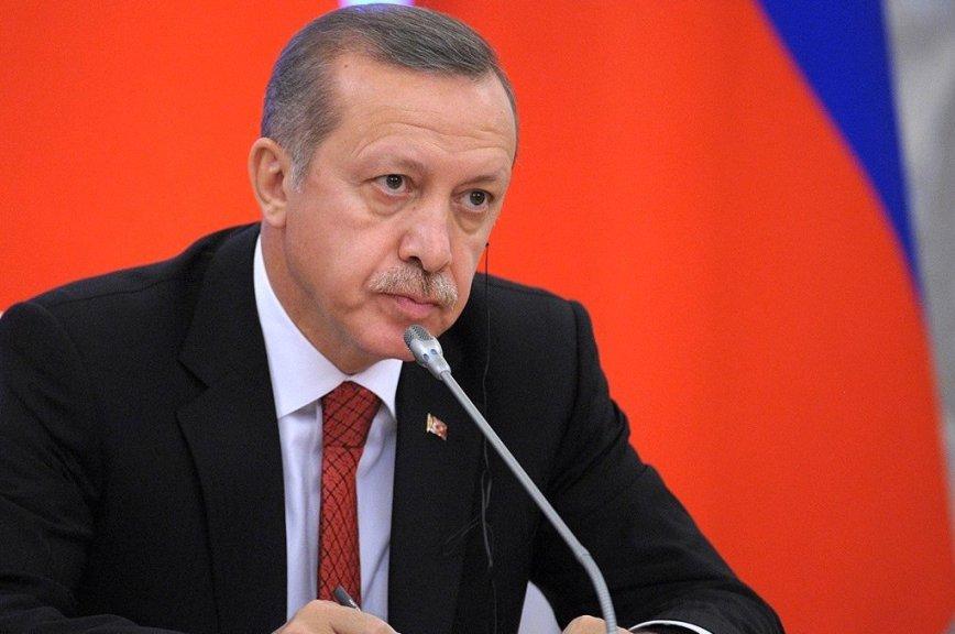 Зачем Эрдоган извинился перед Россией