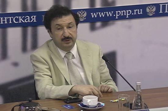 Владимир Мау: Главное событие Петербургского экономического форума— само его проведение