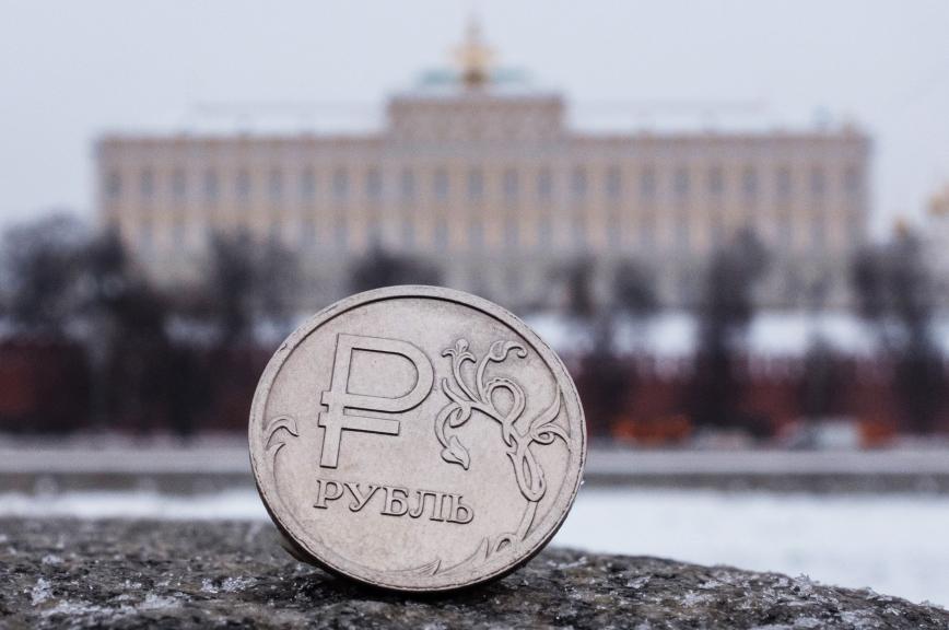 Почему президент озабочен сильным рублём