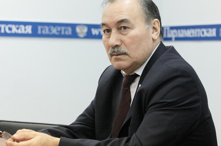 Рудик Искужин: Действия воинов-интернационалистов попрежнему вызывают чувство гордости