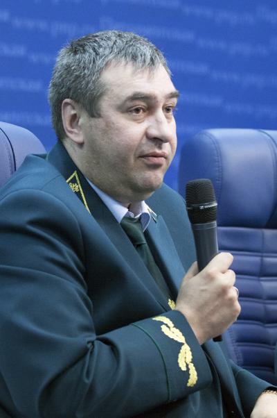 Виталий Акбердин