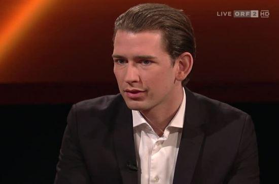 Глава МИД Австрии выступает запоэтапное снятие санкций с России