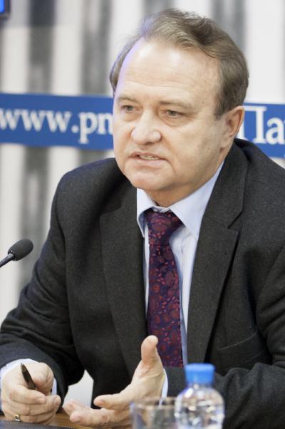 Алексей Лобарев: Вопрос защиты и безопасности полицейских стоит сегодня очень остро