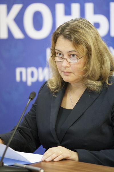 Марина Ожегова: Материнский капитал — это инструмент поддержки семьи