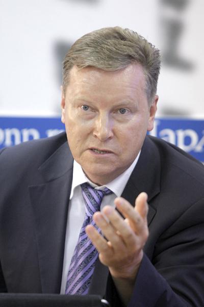 Олег Нилов: Нужно последовательно восстанавливать всю инфраструктуру