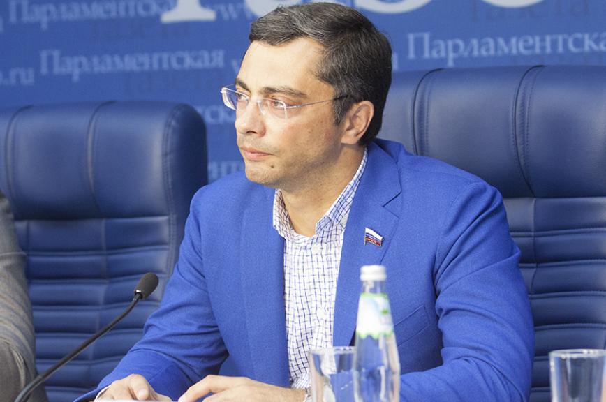 Депутат Владимир Гутенев: Уничтожение санкционных продуктов является верным решением