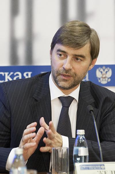 Сергей Железняк: Кодекс этики журналиста должен формироваться самим журналистским сообществом