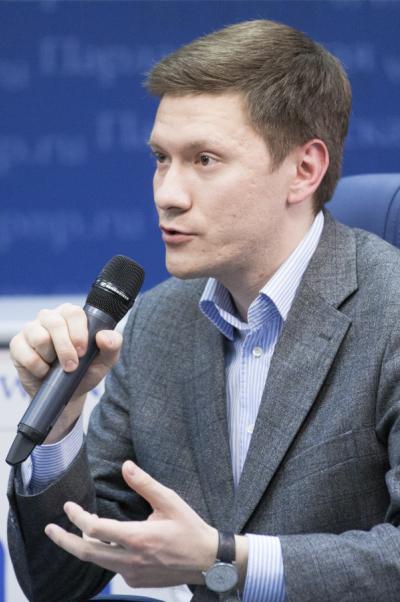 Александр Козлов: Цель законопроекта олицензировании вЖКХ — убрать срынка недобросовестных игроков