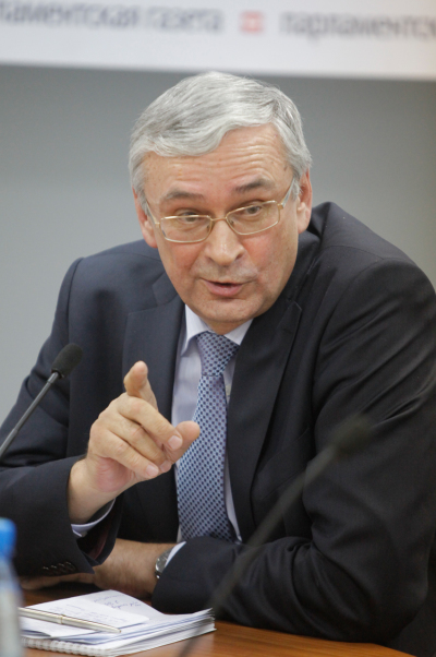 В Госдуме высказались противраспродажи имущества, освобождающегося приоптимизации здравоохранения