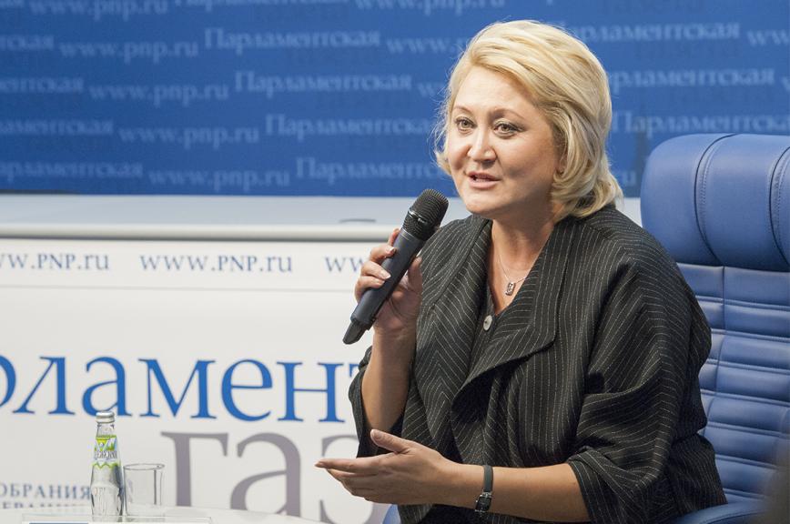 Сенатор Лилия Гумерова: нужно незапрещать аборты, а заниматься их профилактикой